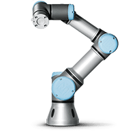 UR3 UR 3 Univeral Robots Cobots
