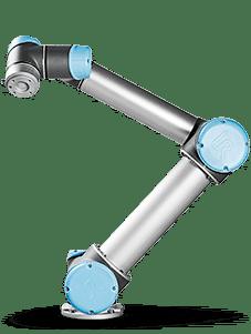 UR10 Cobot und Leichtbauroboter Universal Robots CB3.1