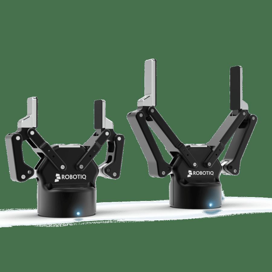 2F-85 und 2F-140 flexible Robotergreifer