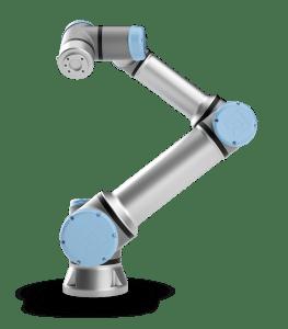UR16 Cobot mit 16 kg Traglast