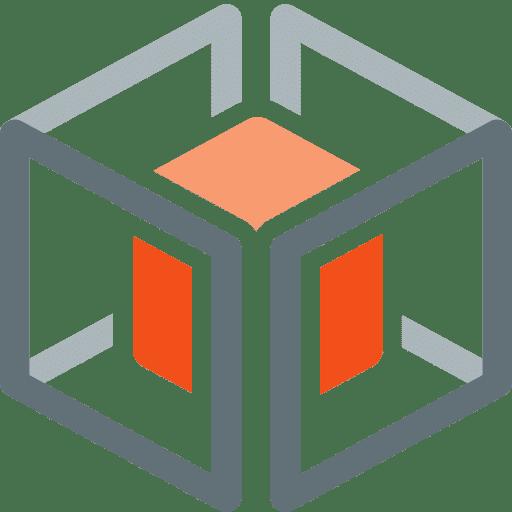 KPI Engineering Logo Nur Würfel