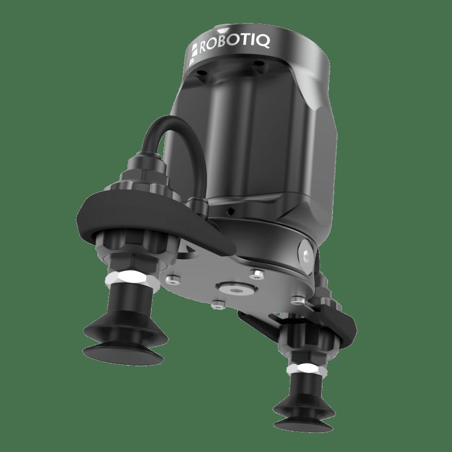 Elektrischer Vakuumsauger von Robotiq
