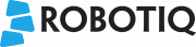 Partner Logo von Robotiq
