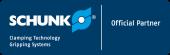 Logo offizieller Partner von Schunk